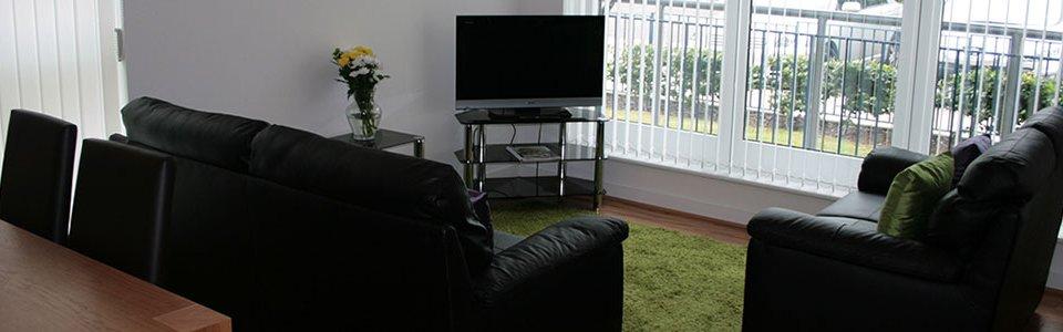 Lounge Slide
